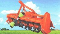 Captain Rotary Tillers specifications